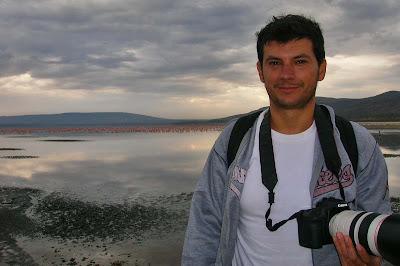 Parque Nacional del Lago Nakuru, Kenia 2009.