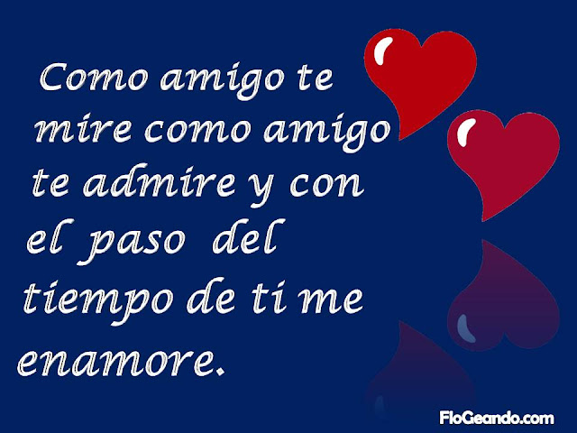 Frases de amor para enamorados