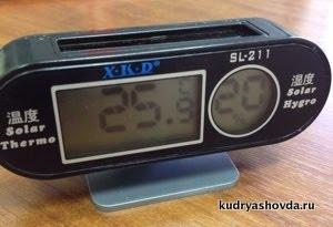 термометр SL-211