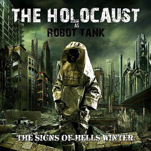 Holocaust - The Signs Of Hells Winter