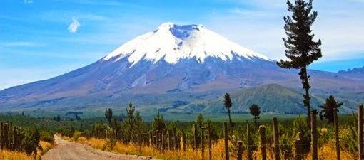 Parque Nacional de Cotopaxi