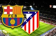 Barcelona Atletico madrid Madrid Horarios clasico