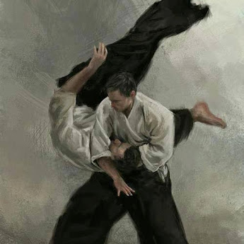 Tunisia Aikido about