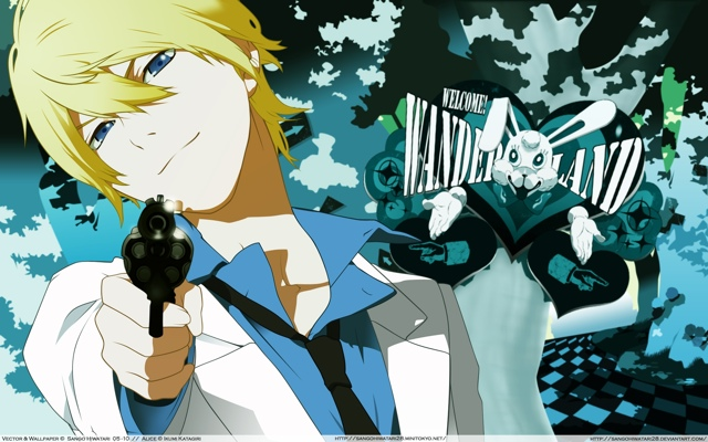 Top 10 Blond Male Anime Characters – Mel in Anime Land