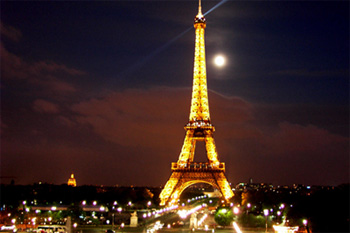 world tourism the best attractions in paris france
