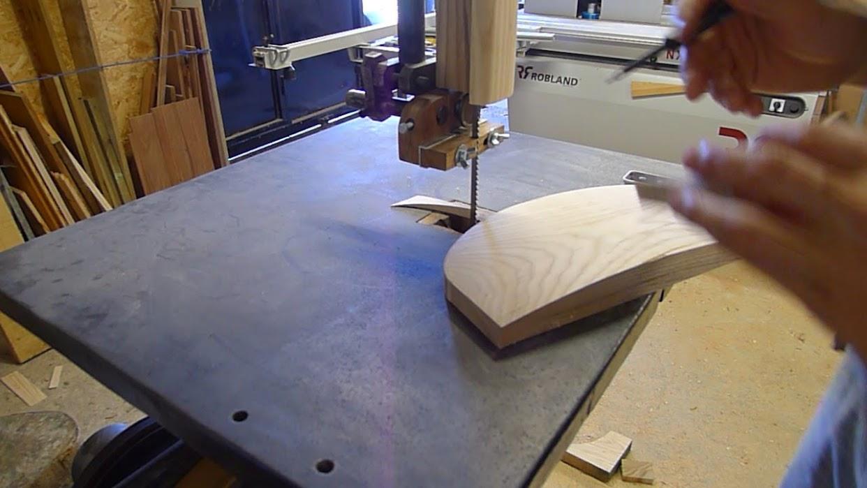 Chaise design pour petit garçon P1060882