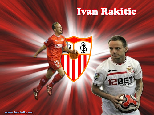 ivan rakitic youtube