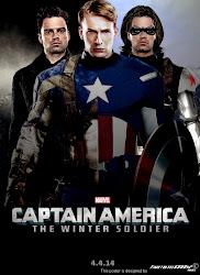 Captain America: The Winter Soldier - Chiến binh mùa đông