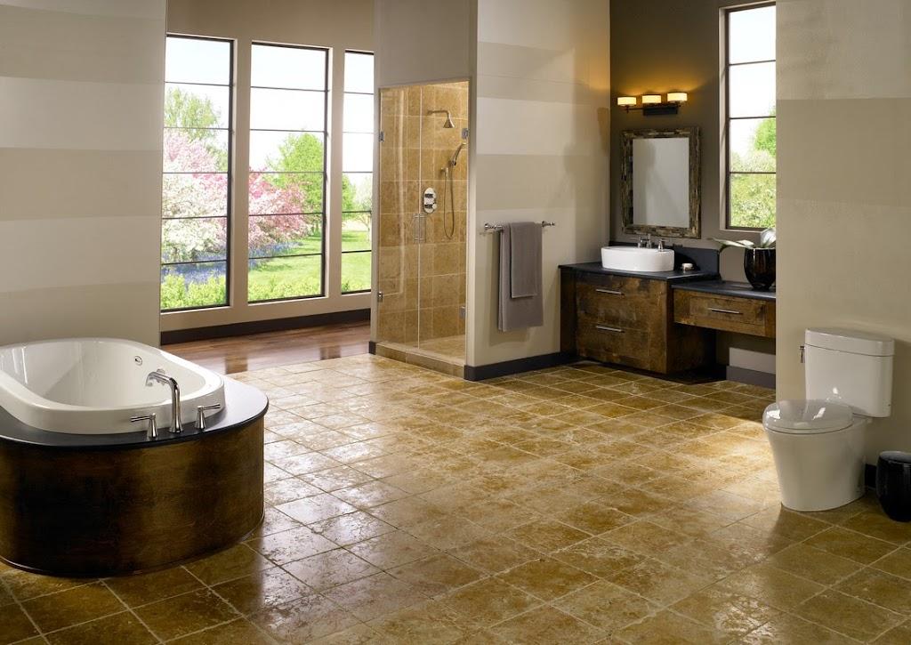 Famous Light Grey Tile Bathroom Floor Small Bath Remodel Tile Shower Regular Custom Bath Vanities Chicago Mobile Home Bathroom Remodeling Ideas Young Bathroom Home Design FreshWestern Bathrooms Home | Bathroom Fixtures In Torrance, CA | The Bathroom Store