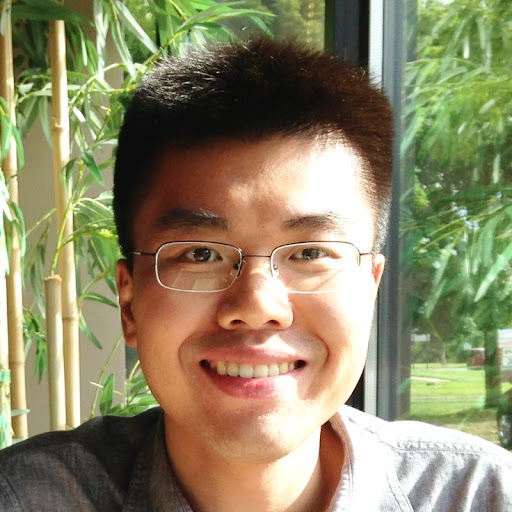 Yu Wang Photo 42
