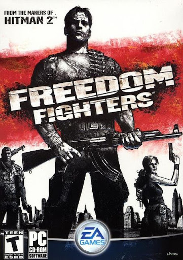 Freedom Fighters PC Hileleri