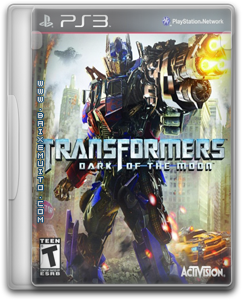 Untitled 1 Download – PS3 Transformers: Dark of the Moon Baixar Grátis