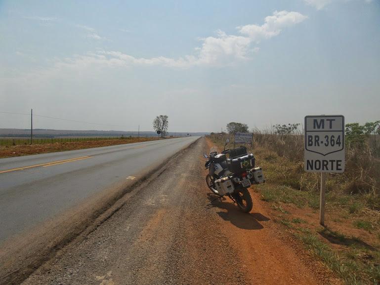 Brasil - Rota das Fronteiras  / Uma Saga pela Amazônia 20140825_124521