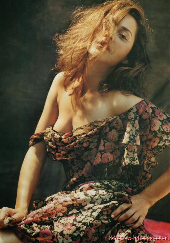 Marion Cotillard photo