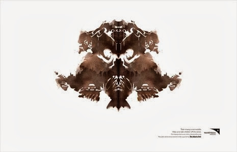 test de Rorschac Indonesia