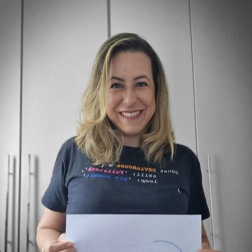 Alesandra Santos