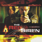 JUAL : VCD The Red Siren