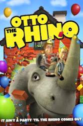 Otto The Rhino - Chú Tê Giác Otto