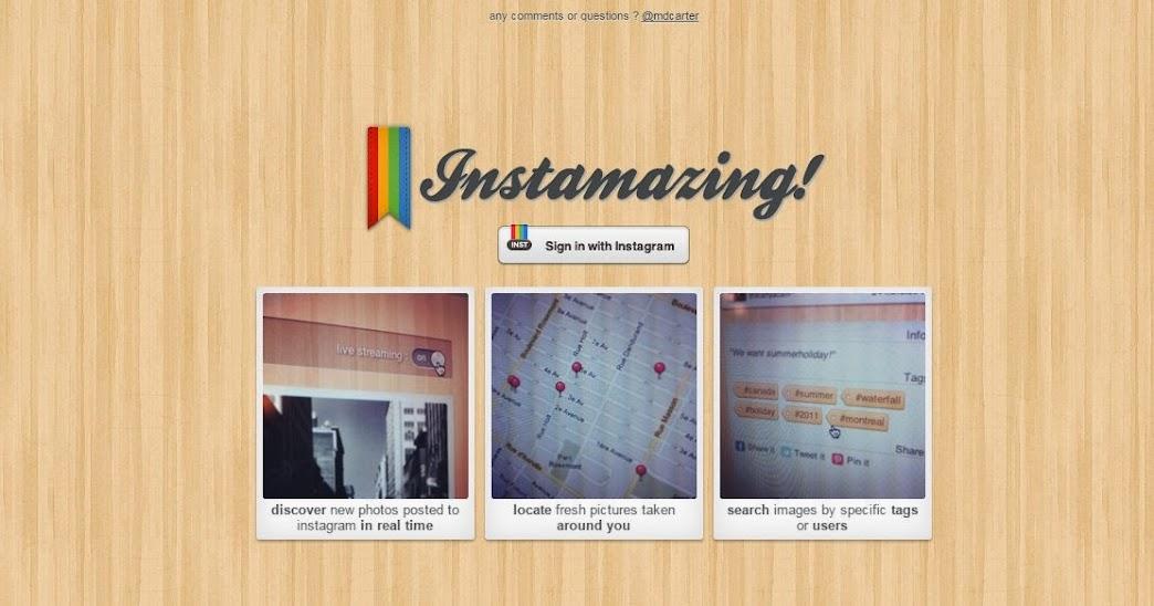 13 aplicaciones para Instagram
