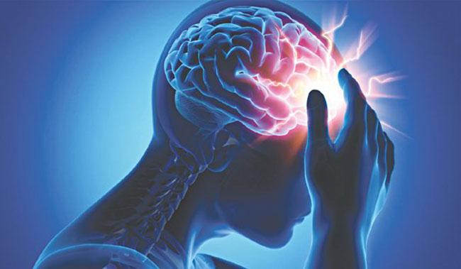 Gây tổn thương cho não bộ