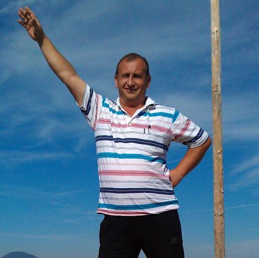 Stan Vasile Photo 16