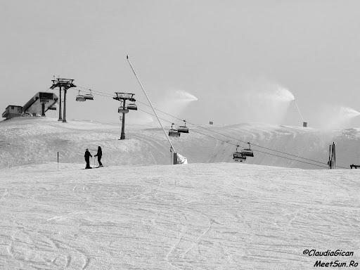 tunuri de zăpadă
