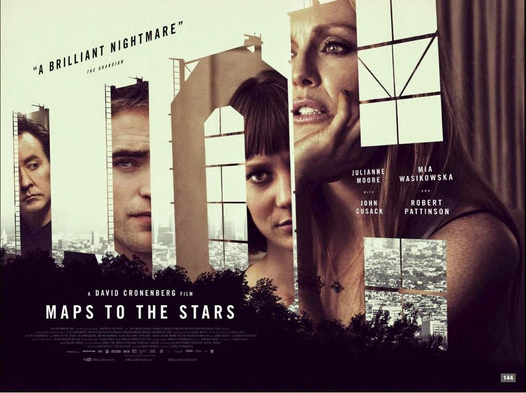 Maps To The Stars Wallpaper