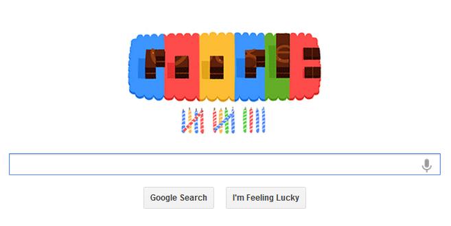 Google Logos - 14th Birthday 2012, Birthday-2012-hp.gif