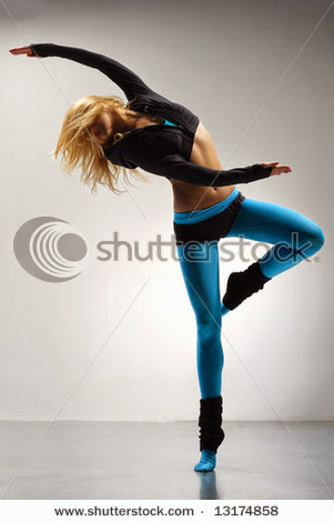 girl hip hop dance