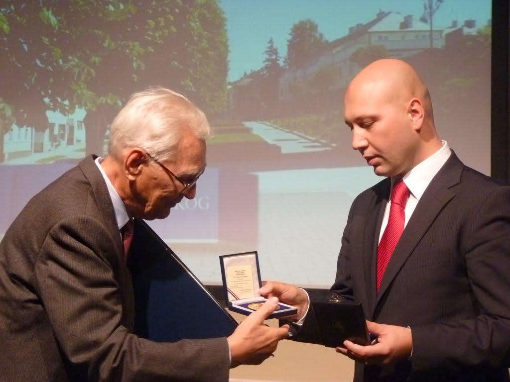 Mirku Kosu uručena Nagrada grada Jastrebarskog za životno djelo