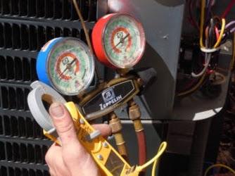 Richardson TX AC Repair