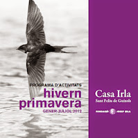 Hivern-primavera 2012