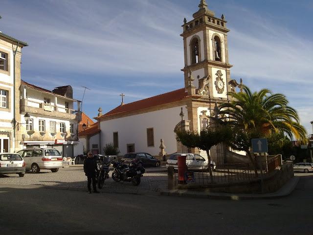 Elísio - Carlos Rosa e Elisio foram ao Pinhão! 291020111748