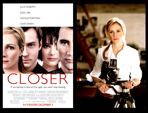 closer the movie 2004