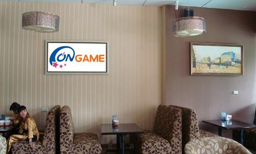Game thủ Ongame hào hứng khoe hình tại café VIP 2