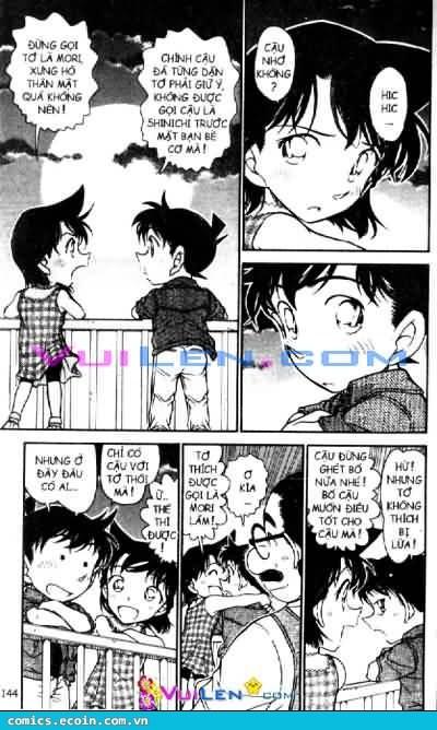 Detective Conan Chap 573 - Truyen.Chap.VN