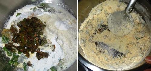 Capsicum Pakoda Recipe | Deep fried Capsicum Chickpea Flour Fritters