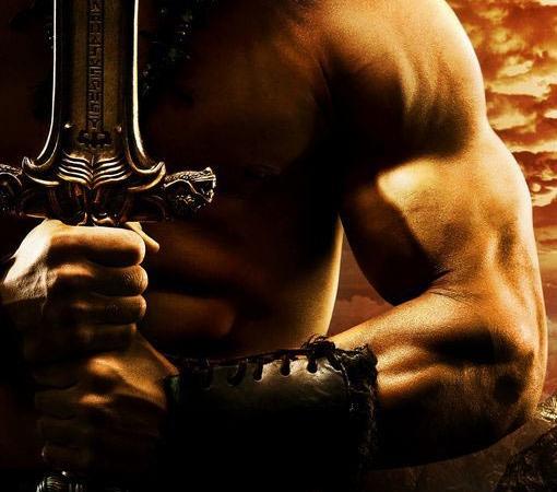 دانلود ترایلر فیلم Conan The Barbarian