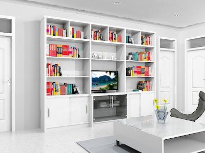 jasa pembuatan rak buku, rak buku modern, rak buku minimalis, rak buku minimalis modern, lemari buku, rak buku