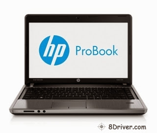 download HP ProBook 4440s Notebook PC driver