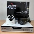 CCTV 4 CAMERA 420 TVL