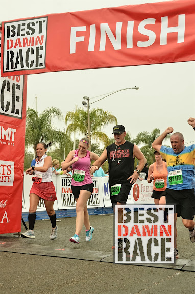 123108 048 004h Best Damn Race 2014 {recap}