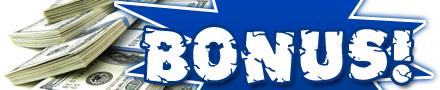 казино бонуси онлайн