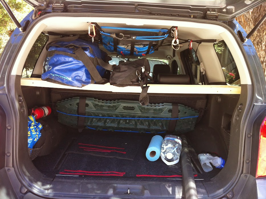 rear cargo shelf ideas? - second generation nissan xterra forums (2005+)