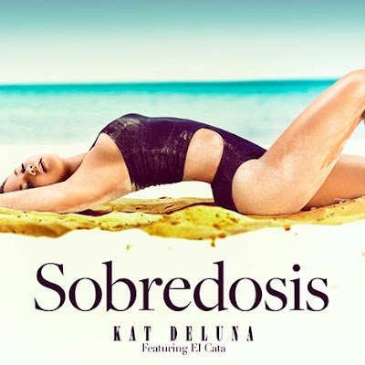 Kat Deluna 2012 - Sobredosis