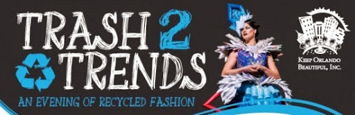 Orlando's 2nd Annual Recycled Fashion Show