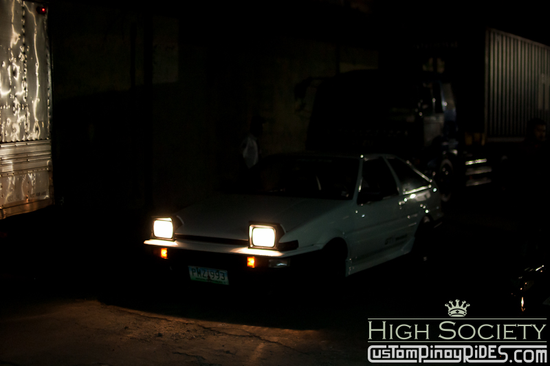 High Society 86 BRZ Meet Custom Pinoy Rides Pic15
