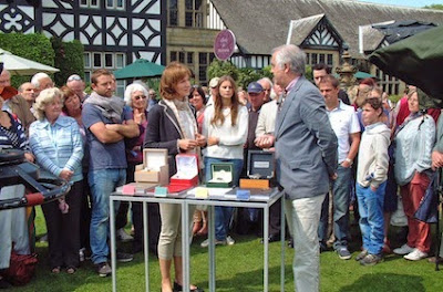 Significant finds at Antiques Roadshow