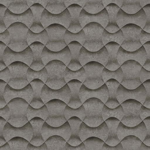 Effetto materia carta da parati effetto marmo antracite for Carta da parati effetto roccia