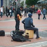 Gade musikanter